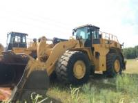 CATERPILLAR WHEEL LOADERS/INTEGRATED TOOLCARRIERS 988K equipment  photo 3
