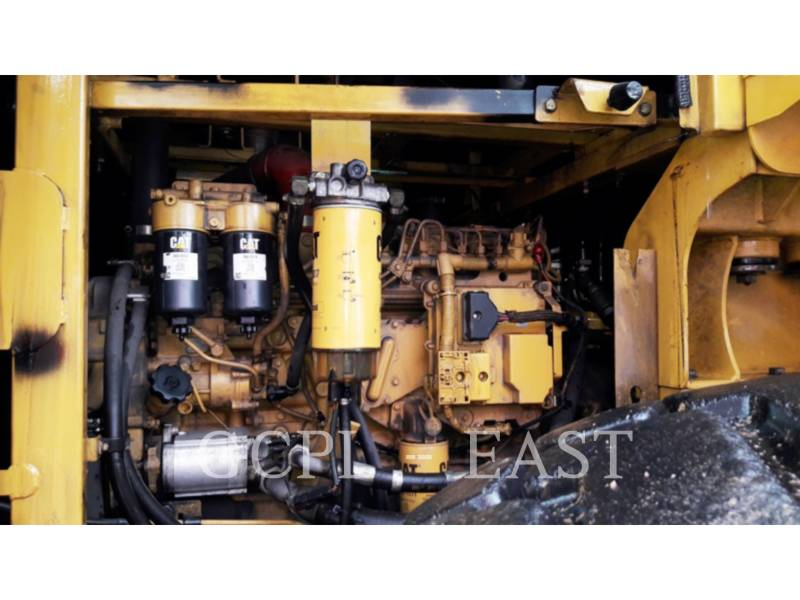 CATERPILLAR PALE GOMMATE/PALE GOMMATE MULTIUSO 950GC equipment  photo 8