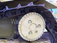 CATERPILLAR TRACK TYPE TRACTORS D6TXW equipment  photo 6