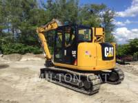 CATERPILLAR ESCAVADEIRAS 308E CR SB equipment  photo 5