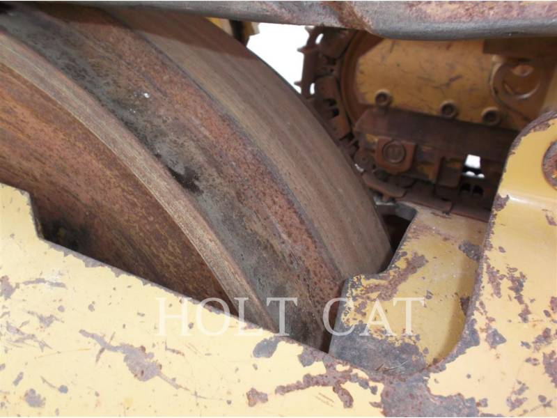 CATERPILLAR CARGADORES DE CADENAS 963D WHA equipment  photo 21