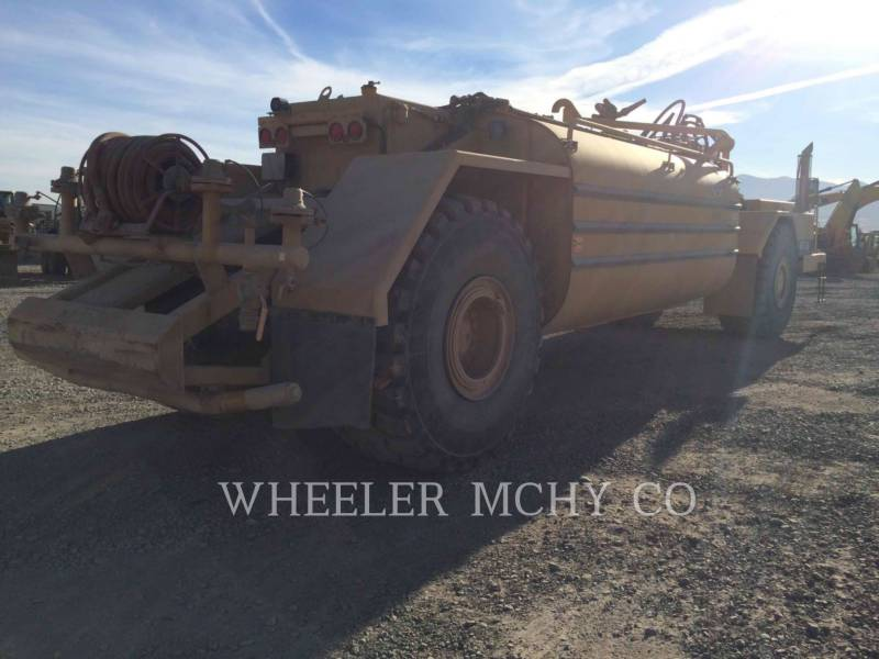 CATERPILLAR WATER WAGONS WT 615C WW equipment  photo 4