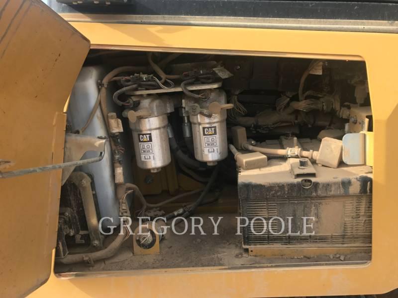 CATERPILLAR TRACK TYPE TRACTORS D6K2 LGP equipment  photo 14