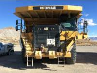 Equipment photo CATERPILLAR 777G 采矿用非公路卡车 1