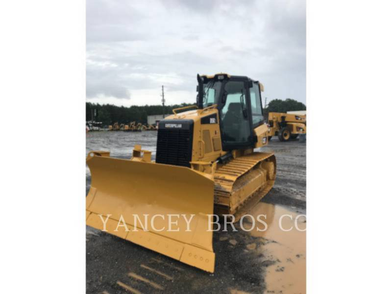 CATERPILLAR BERGBAU-KETTENDOZER D5K2 XL equipment  photo 1
