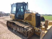 CATERPILLAR TRACTORES DE CADENAS D 5 K LGP equipment  photo 2