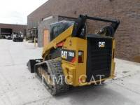 CATERPILLAR DELTALADER 289D equipment  photo 2