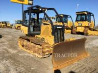 CATERPILLAR KETTENDOZER D4KXL equipment  photo 8