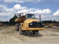 CATERPILLAR TOMBEREAUX ARTICULÉS 740B/TAIL equipment  photo 1