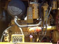 CATERPILLAR MOTONIVELADORAS 14M R equipment  photo 8