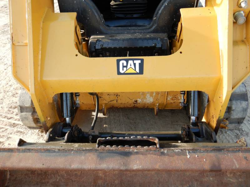CATERPILLAR PALE CINGOLATE MULTI TERRAIN 259D equipment  photo 19