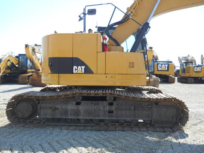 CATERPILLAR PELLES SUR CHAINES 328DLCR equipment  photo 6