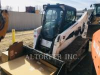 Equipment photo BOBCAT T770 SCHRANKLADERS 1