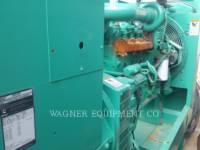 ONAN Grupos electrógenos fijos 80DGDA equipment  photo 4