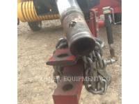 NEW HOLLAND LTD. WYPOSAŻENIE ROLNICZE DO SIANA BC5060 equipment  photo 11
