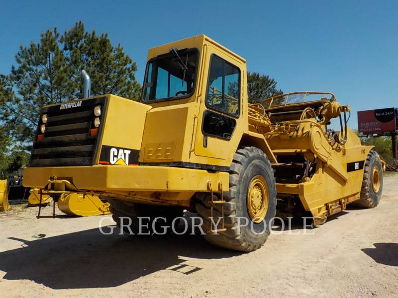 CATERPILLAR DECAPEUSES AUTOMOTRICES 615C II equipment  photo 1