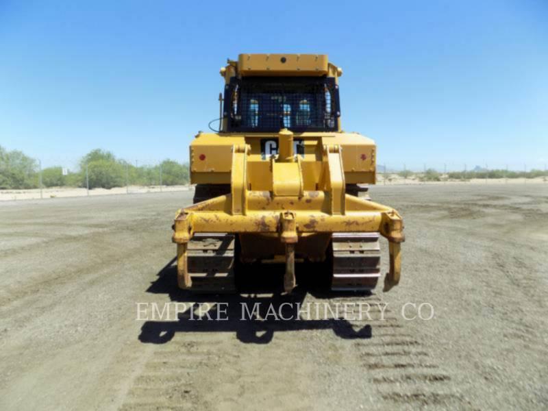 CATERPILLAR TRACTORES DE CADENAS D6T equipment  photo 6
