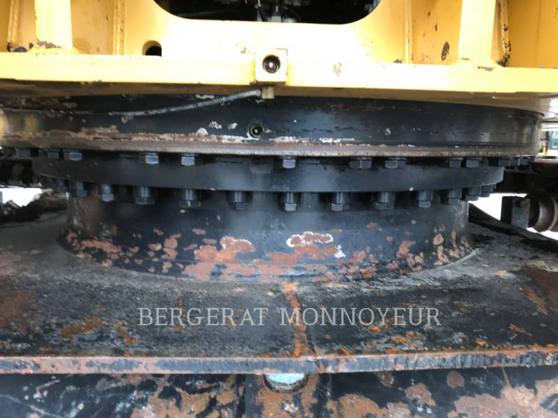 CATERPILLAR PELLES SUR CHAINES 328 D LCR equipment  photo 13