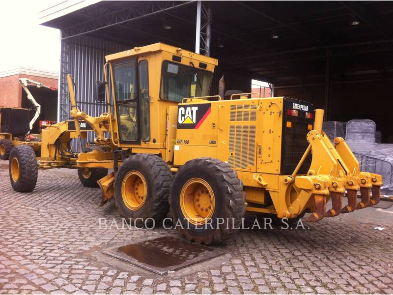 CATERPILLAR MOTOR GRADERS 140K equipment  photo 6