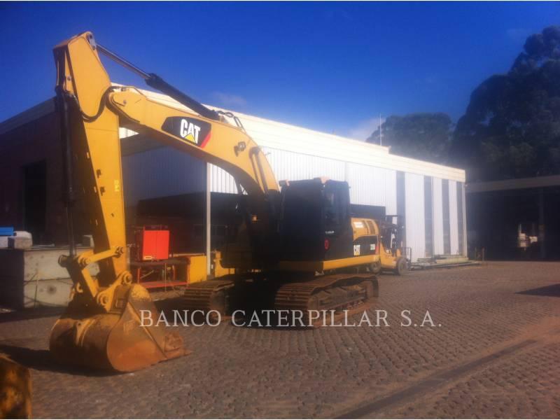 CATERPILLAR ESCAVADEIRAS 320D equipment  photo 3
