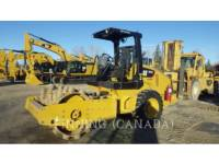 Equipment photo CATERPILLAR CP44 COMPACTORS 1