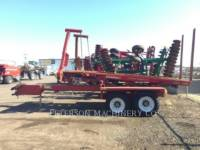 PRO AG 農業用集草機器 16K BALE STACKER equipment  photo 2