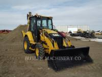 CATERPILLAR CHARGEUSES-PELLETEUSES 420 F 2 IT equipment  photo 2