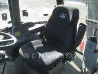 CATERPILLAR BACKHOE LOADERS 420F 4ETCB equipment  photo 9