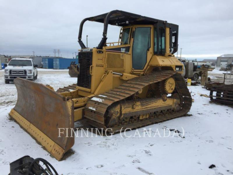 CATERPILLAR ブルドーザ D6N equipment  photo 1
