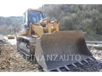 Equipment photo CATERPILLAR 973C 履帯式ローダ 1