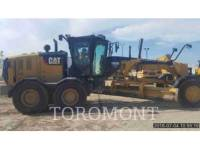 Equipment photo CATERPILLAR 140M2AWD АВТОГРЕЙДЕРЫ 1
