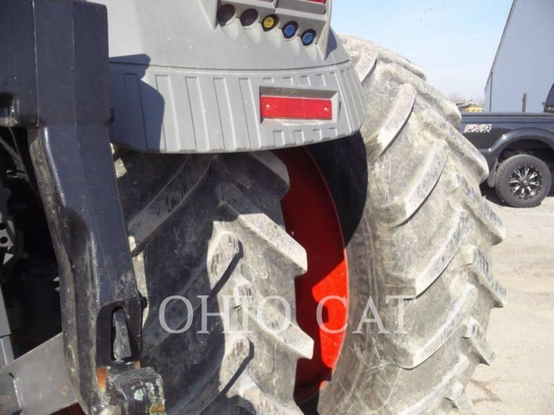 FENDT AG TRACTORS FT930V equipment  photo 13