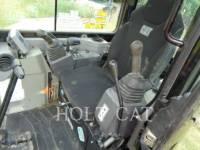 CATERPILLAR TRACK EXCAVATORS 305.5E CR equipment  photo 5
