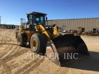 Equipment photo CATERPILLAR 950K BERGBAU-RADLADER 1