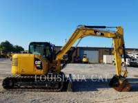 CATERPILLAR PELLES SUR CHAINES 308E2CR SB equipment  photo 1