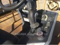 CATERPILLAR COMPACTORS CB-634D equipment  photo 13