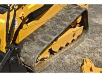 CATERPILLAR 多様地形対応ローダ 289C equipment  photo 8