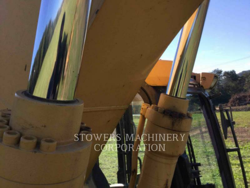 CATERPILLAR KETTEN-HYDRAULIKBAGGER 320CL equipment  photo 17