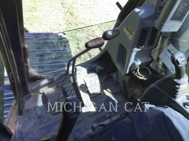 CATERPILLAR TRACK EXCAVATORS 321DLCR PQ equipment  photo 6
