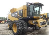 LEXION COMBINE COMBINÉS LEX 580R equipment  photo 4