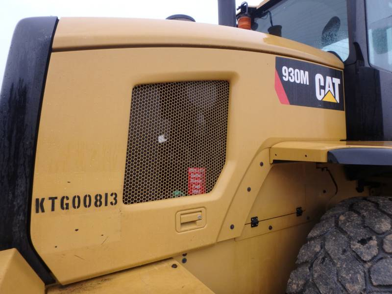 CATERPILLAR WHEEL LOADERS/INTEGRATED TOOLCARRIERS 930M equipment  photo 21