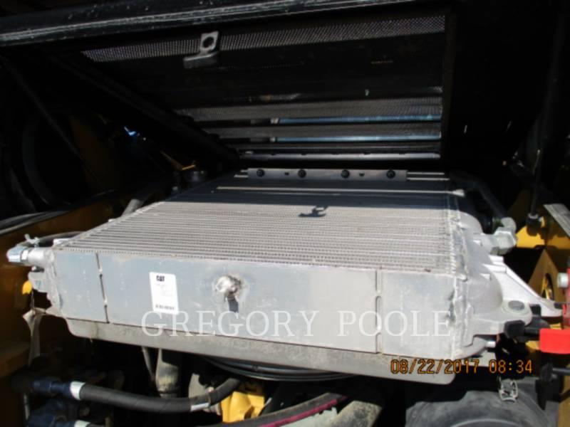 CATERPILLAR CARGADORES MULTITERRENO 299D2 equipment  photo 12