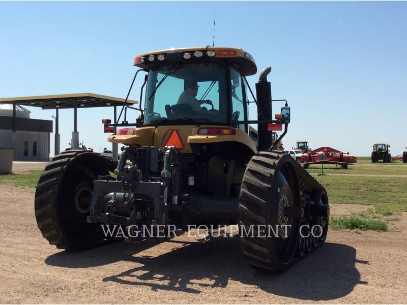AGCO AG TRACTORS MT765D-UW equipment  photo 16