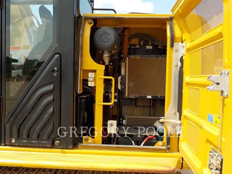 CATERPILLAR KETTEN-HYDRAULIKBAGGER 312E L equipment  photo 14