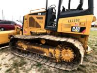CATERPILLAR CIĄGNIKI GĄSIENICOWE D3KLGP equipment  photo 3