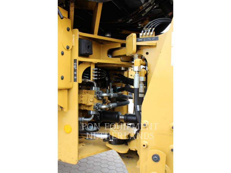 CATERPILLAR WHEEL LOADERS/INTEGRATED TOOLCARRIERS 938M equipment  photo 19