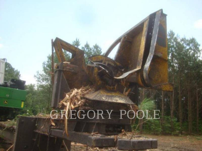 JOHN DEERE HOLZLADER 437D equipment  photo 9