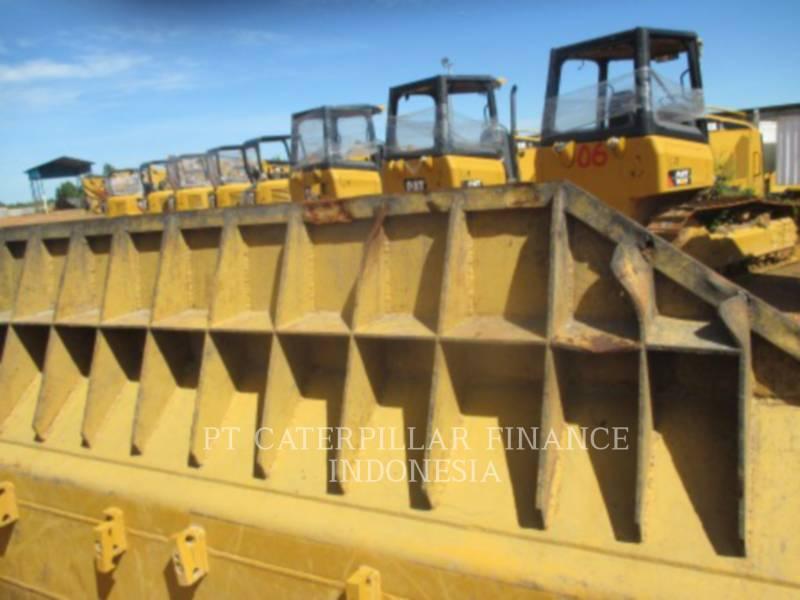 CATERPILLAR TRACTORES DE CADENAS D6RXL equipment  photo 16