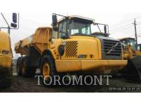 VOLVO CONSTRUCTION EQUIPMENT CAMIONES RÍGIDOS A30D equipment  photo 1