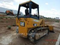 CATERPILLAR TRATORES DE ESTEIRAS D3KXL equipment  photo 4